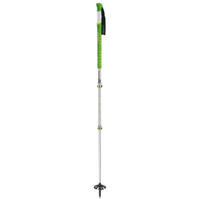 Komperdell Titanal XPL Pro Trekking Stokken, green